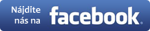 Nájdite nás na Facebooku