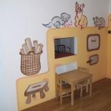 Súkromná materská škôlka Meadow Nitra